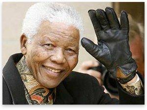 MandelaWaving