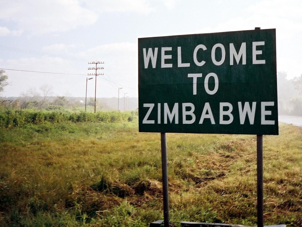 WelcometoZimbabwe